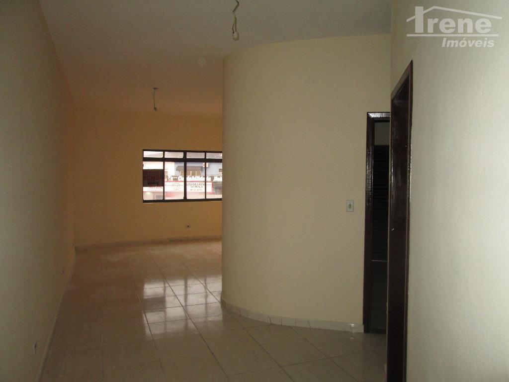 Apartamento residencial ou Comercial para locação, Belas Artes, Itanhaém.