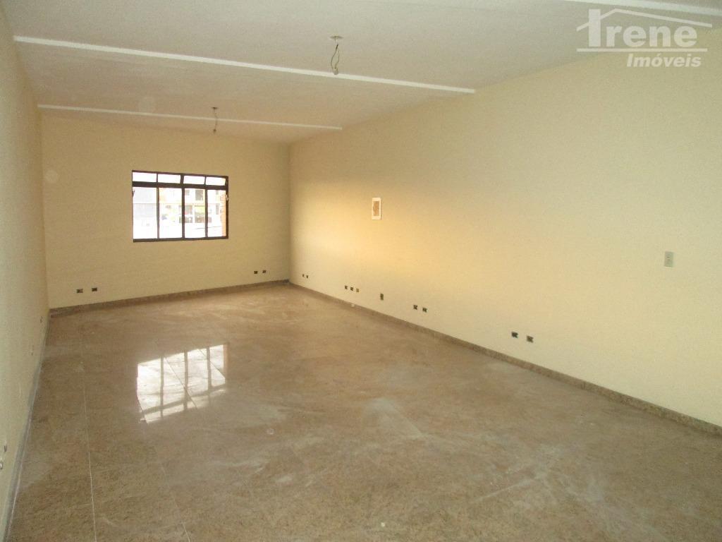 sala comercial em ótima localização.excelente oportunidade para quem quer montar seu escritório, no melhor local do...