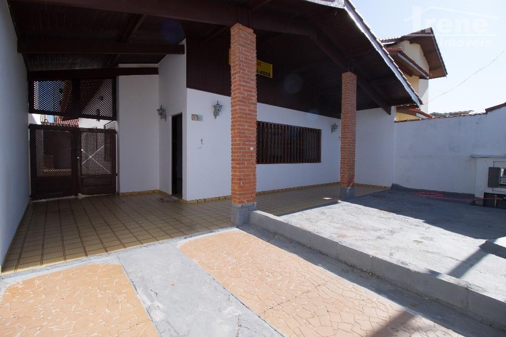 Casa residencial para locação, Jardim Iberá, Itanhaém.