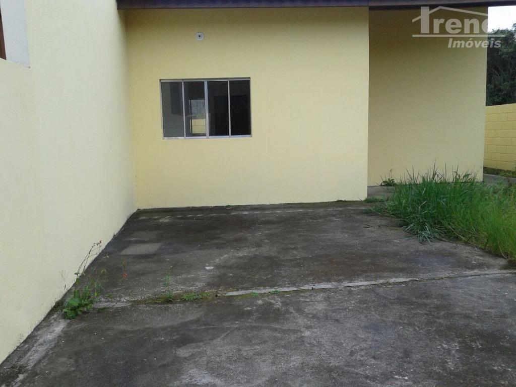 Casa residencial para locação, Balneário Iemanjá (Bordignon), Itanhaém.