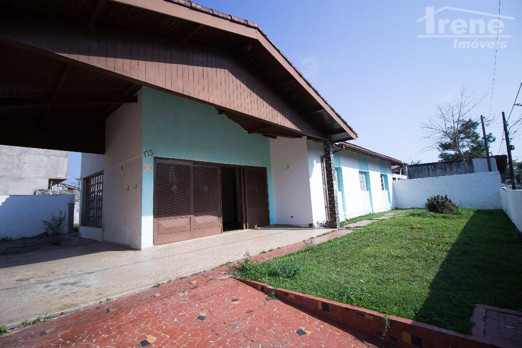 Casa residencial para venda e locação, Praia Do Sonho, Itanhaém.