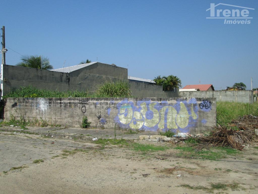 Terreno residencial à venda, Estância Balneária de Itanhaém, Itanhaém.