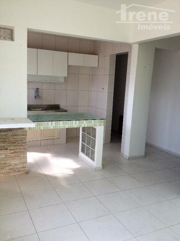 Apartamento residencial para venda e locação, Centro, Itanhaém.