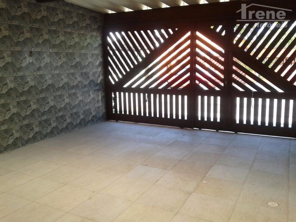 Casa residencial à venda, Parque Balneário Itanhaem, Itanhaém.