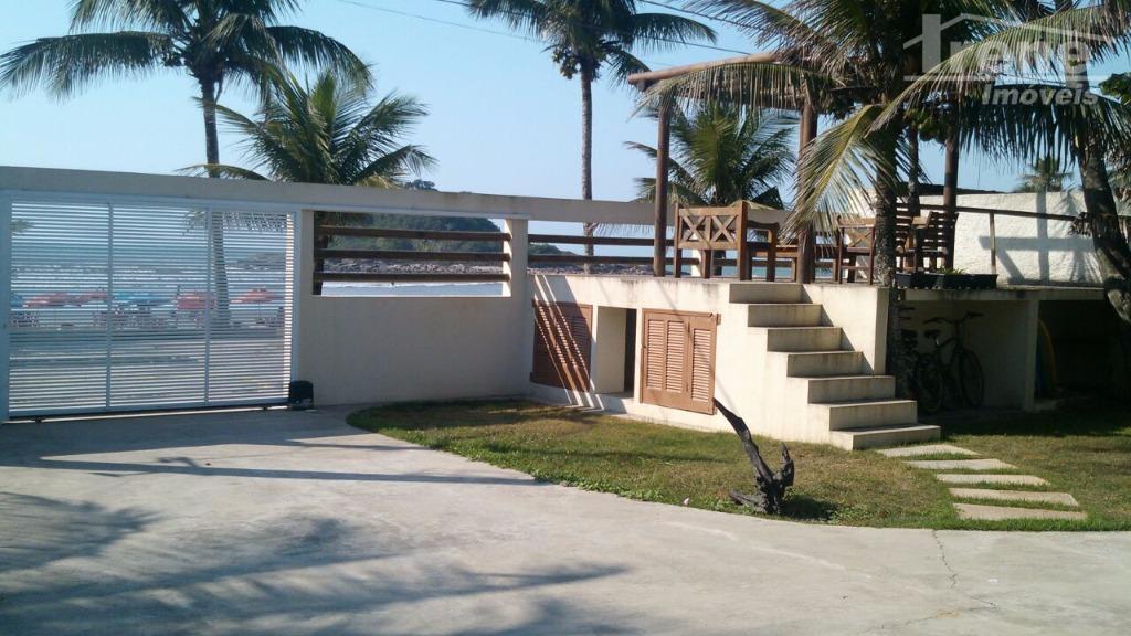 venha morar em um verdadeiro paraiso tropical!ampla garagem para até 5 carros, área de lazer com...