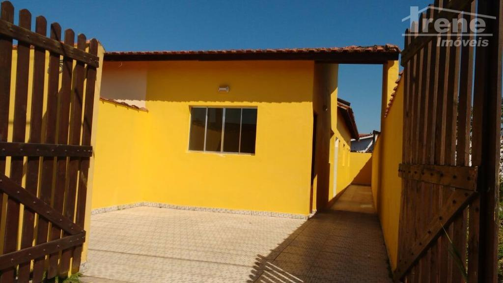 Casa no TUPY