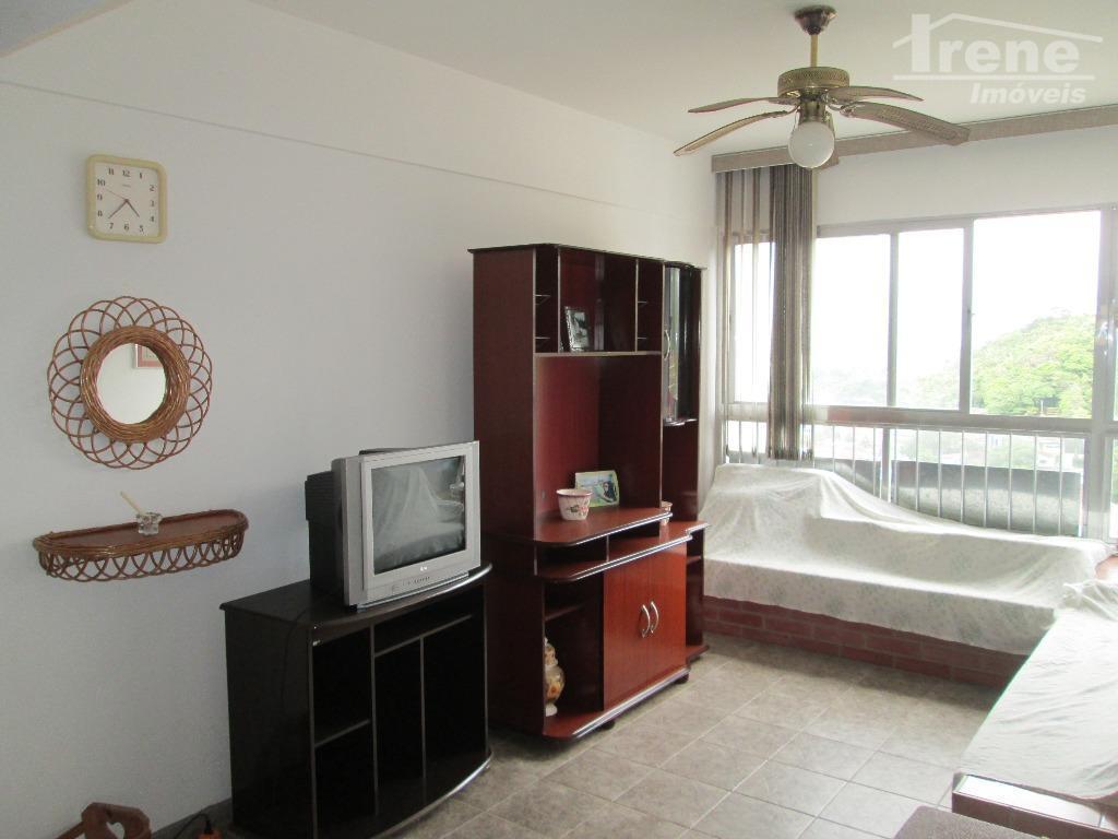 """""""""""apartamento em edifício com vista para o mar""""""""01 dormitório com armário embutido01 banheirosala, cozinha, não possui..."""