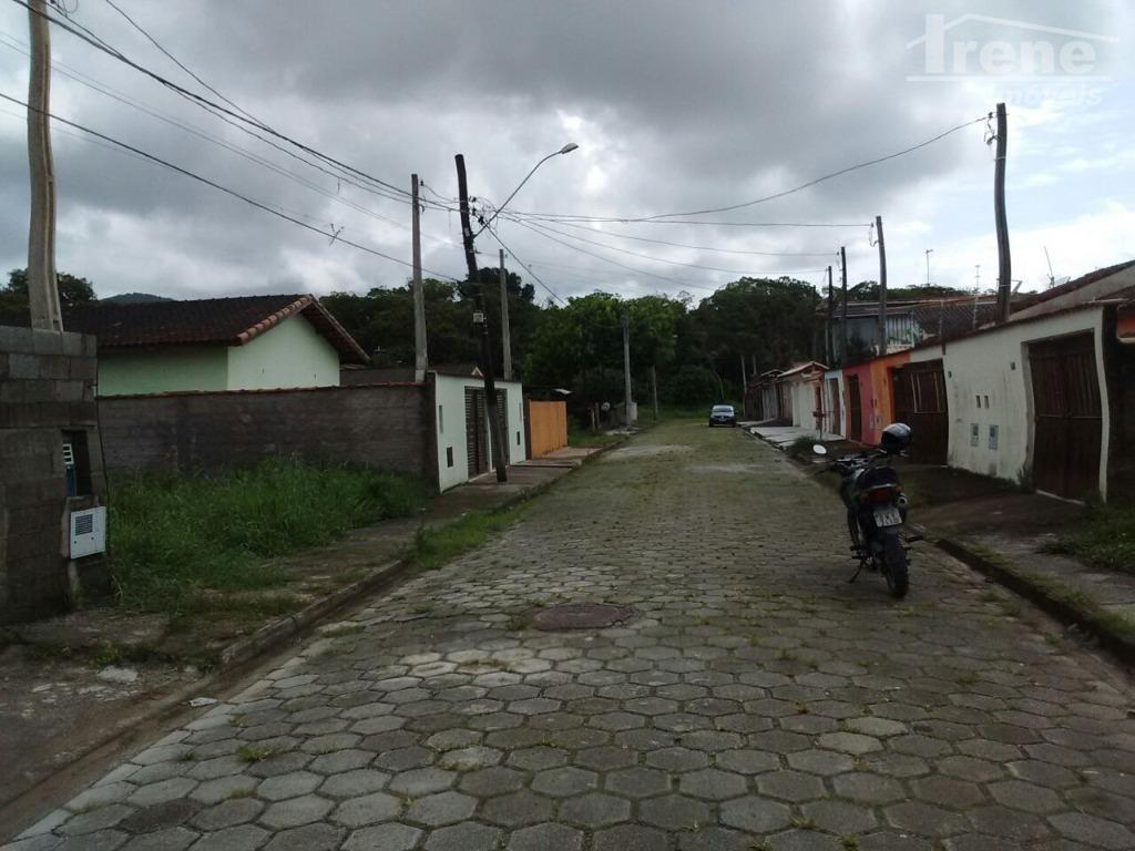 Terreno residencial à venda, Jd Nossa Senhora Do Sion, Itanhaém.