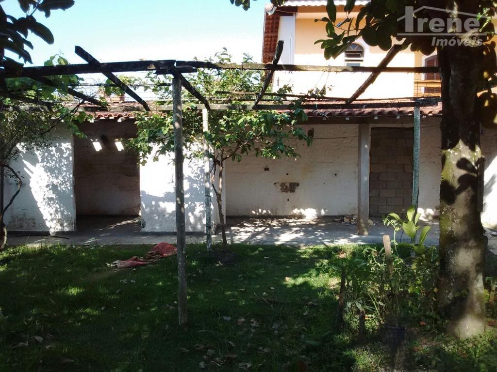 Terreno residencial à venda, Jardim Belas Artes, Itanhaém.