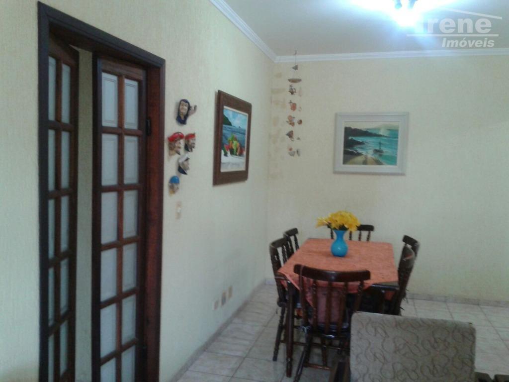 Apartamento no centro de Itanhaém, com acabamento de primeira!!