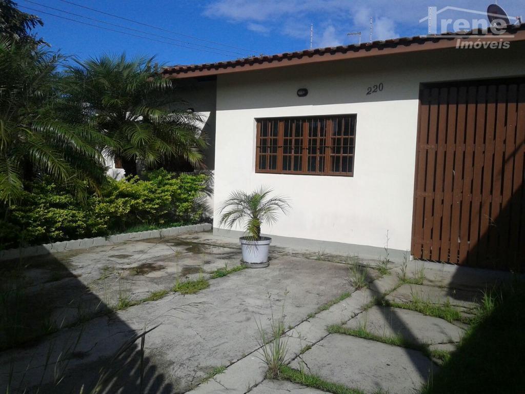 Casa residencial para locação, Jardim Fazendinha, Itanhaém.