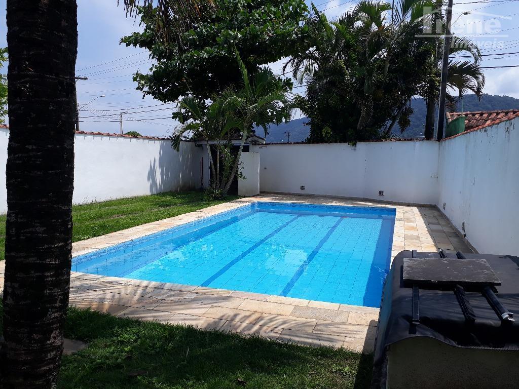 Casa residencial à venda, Balneário Campos Eliseos, Itanhaém.