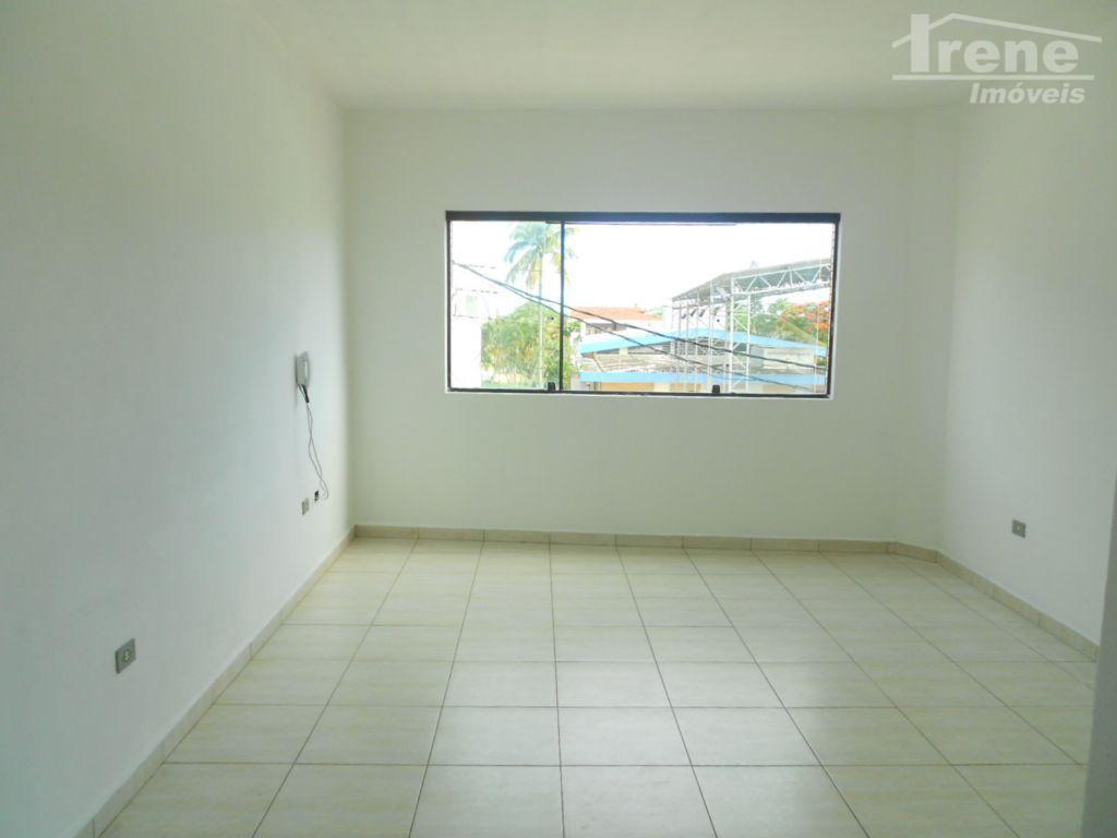 Sala  comercial para locação, Centro, Itanhaem.