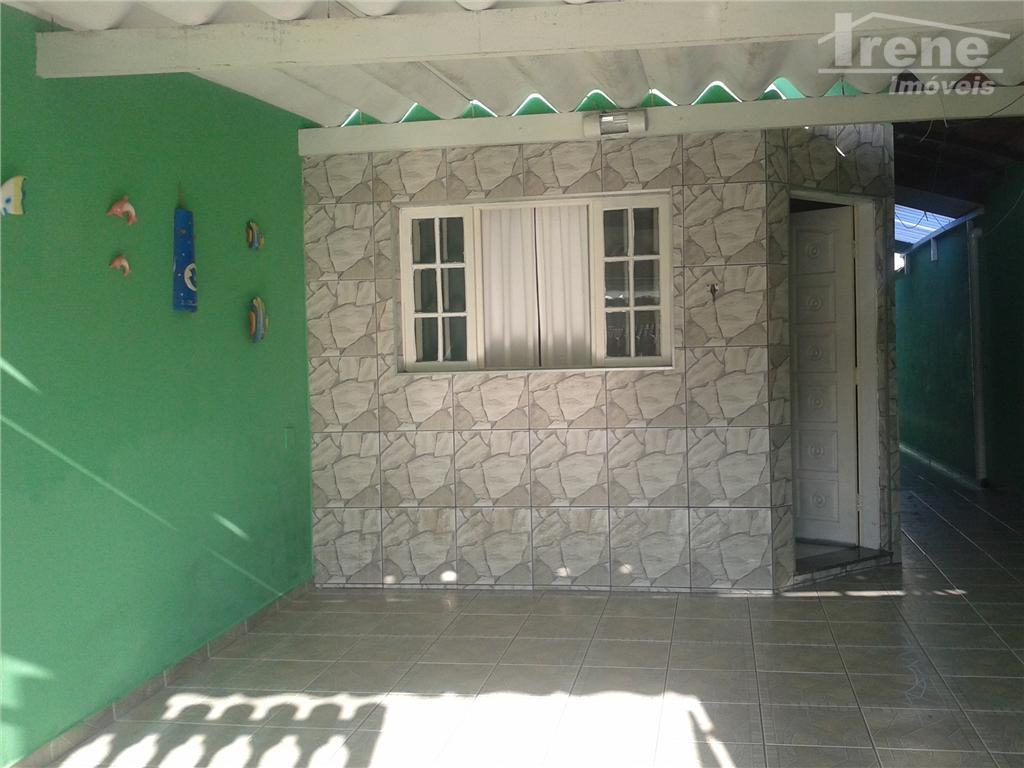 Casa residencial à venda, Balneário Iemanjá (Joao Devai), Itanhaém.