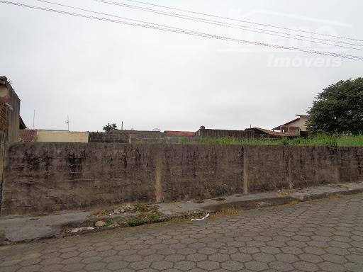Terreno residencial à venda, Jardim Corumbá, Itanhaém.