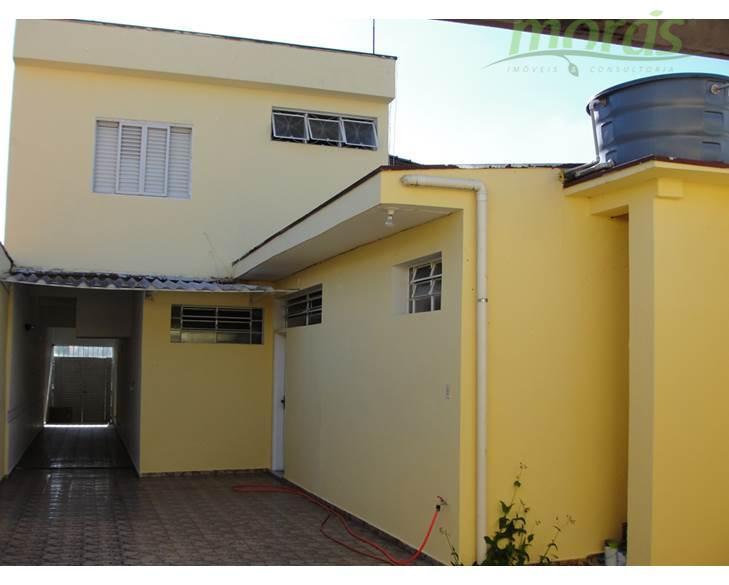 Casa residencial para locação, Jardim Pitangueiras I, Jundiaí - CA0873.