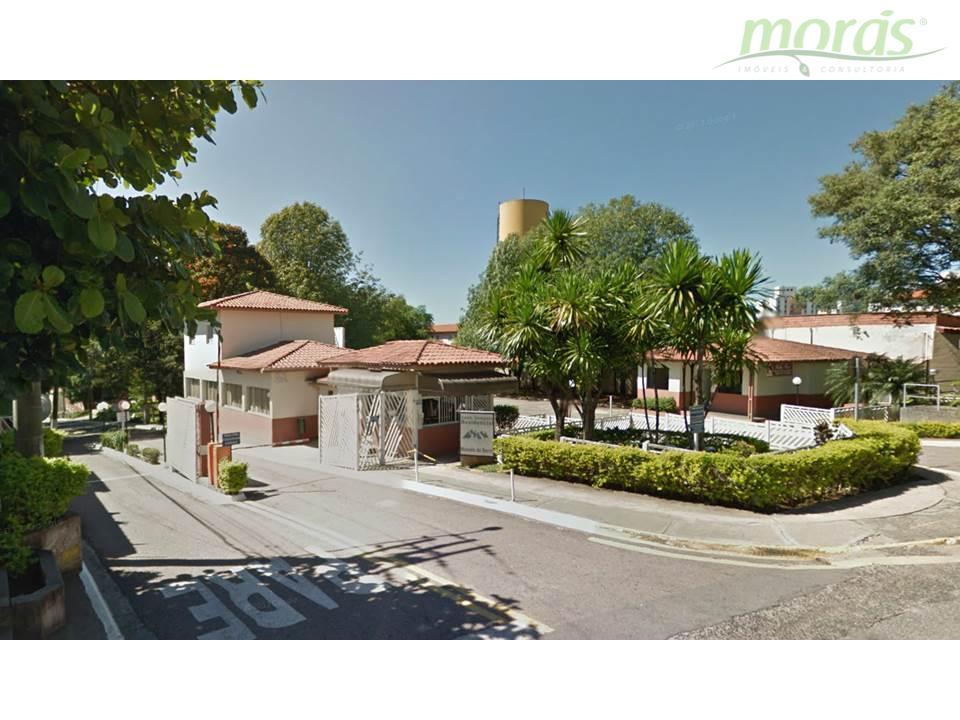 Apartamento residencial para locação, Parque Residencial Eloy Chaves, Jundiaí - AP0935.