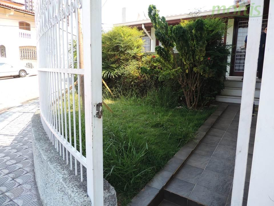 Casa  residencial à venda 252m2, Vila Progresso, Jundiaí.