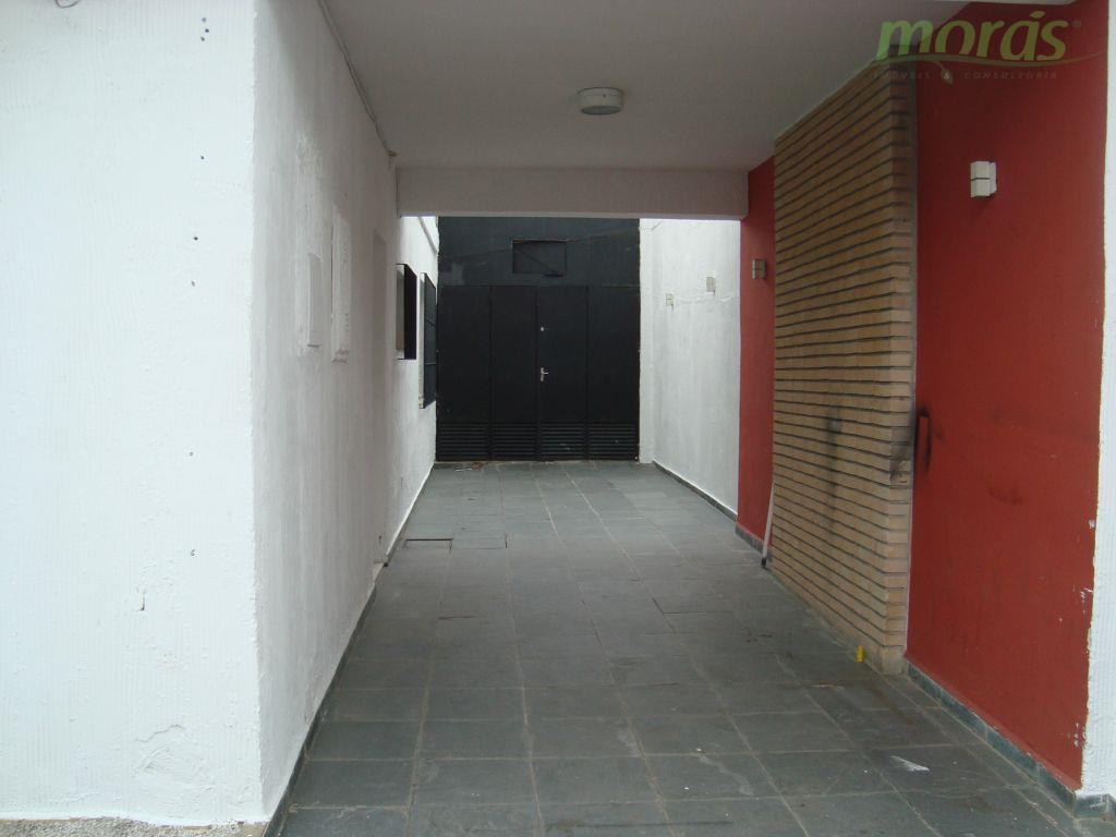 Casa comercial para locação, Brooklin Paulista, São Paulo.