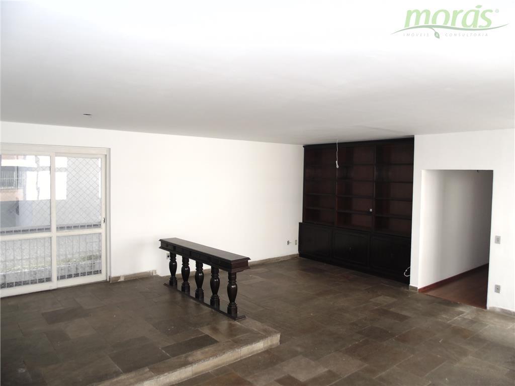 Apartamento residencial para locação, Pinheiros, São Paulo.