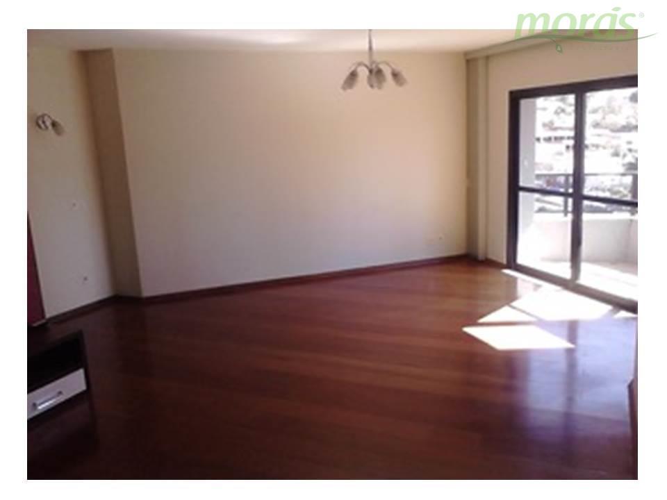 Apartamento  residencial para locação, Chácara Urbana, Jundiaí.