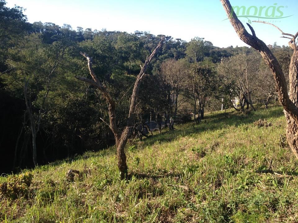 Terreno  residencial à venda, Loteamento Capital Ville, Jundiaí. 672m2