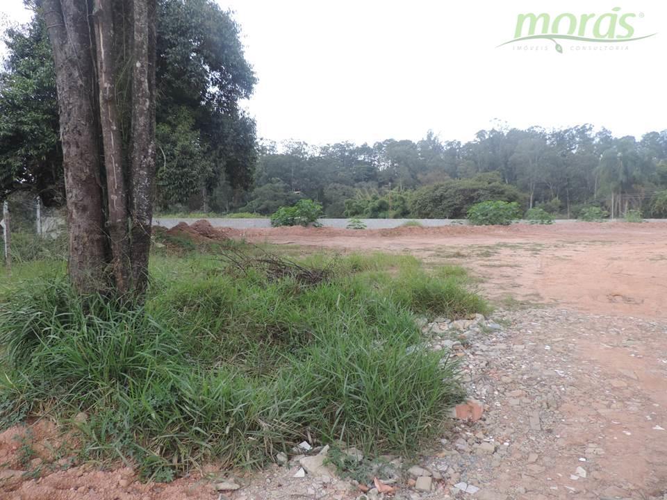Terreno  comercial para locação, Sítio do Mursa, Várzea Paulista. 2300m2