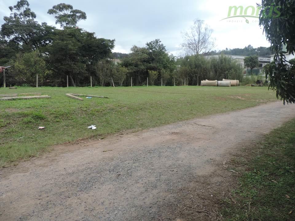 Terreno  comercial para locação, Sítio do Mursa, Várzea Paulista. 1000m2