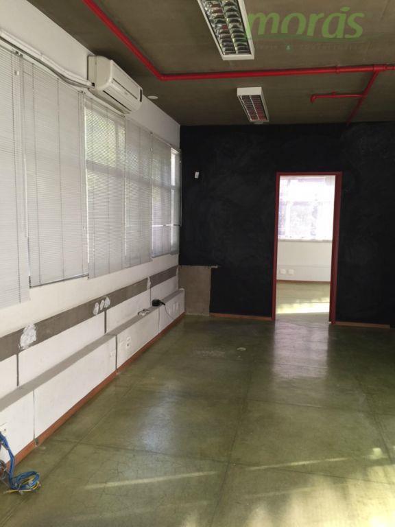 Sala  comercial à venda, Pinheiros, São Paulo.