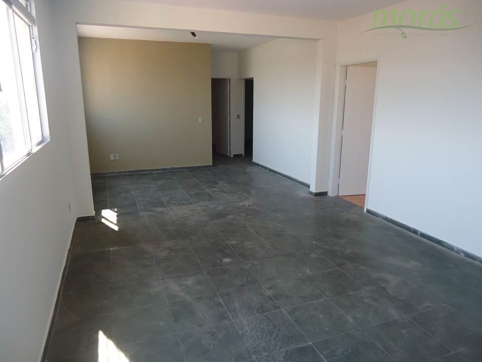 Apartamento para locação 130m2, Ponte de São João, Jundiaí.