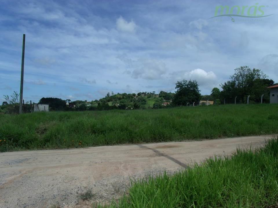 Terreno  residencial à venda, Parque Pirapora, Salto de Pirapora.