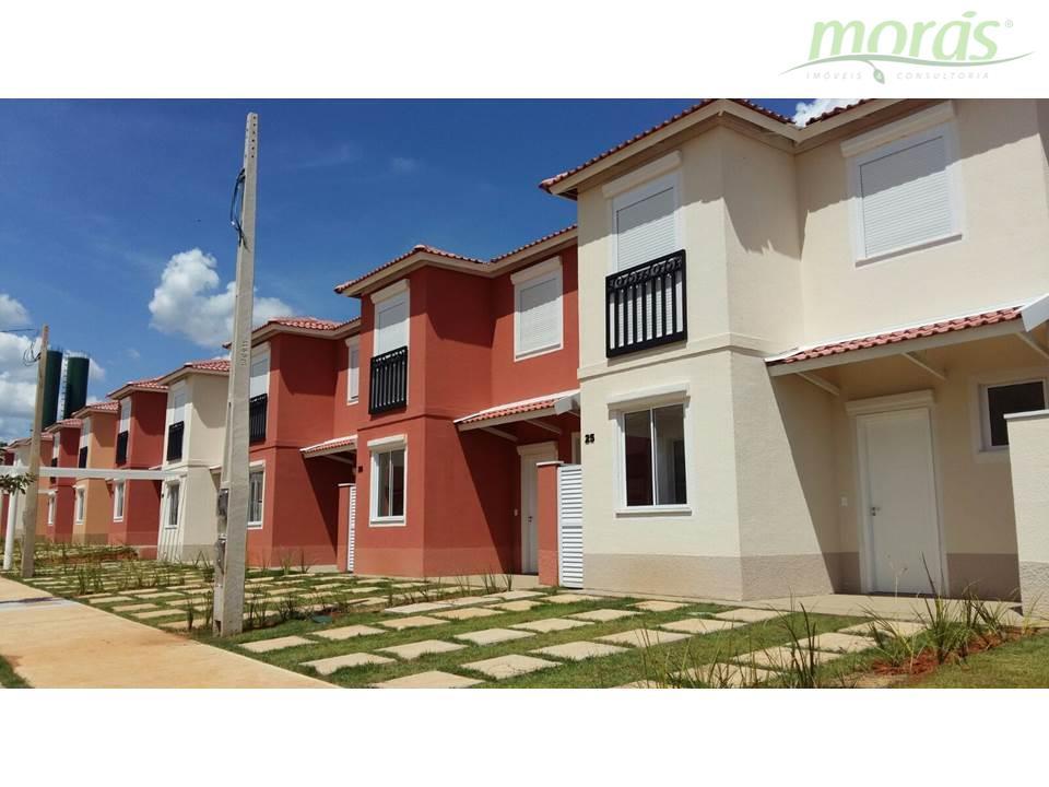 Casa  residencial para locação, Jardim Ana Maria, Jundiaí.