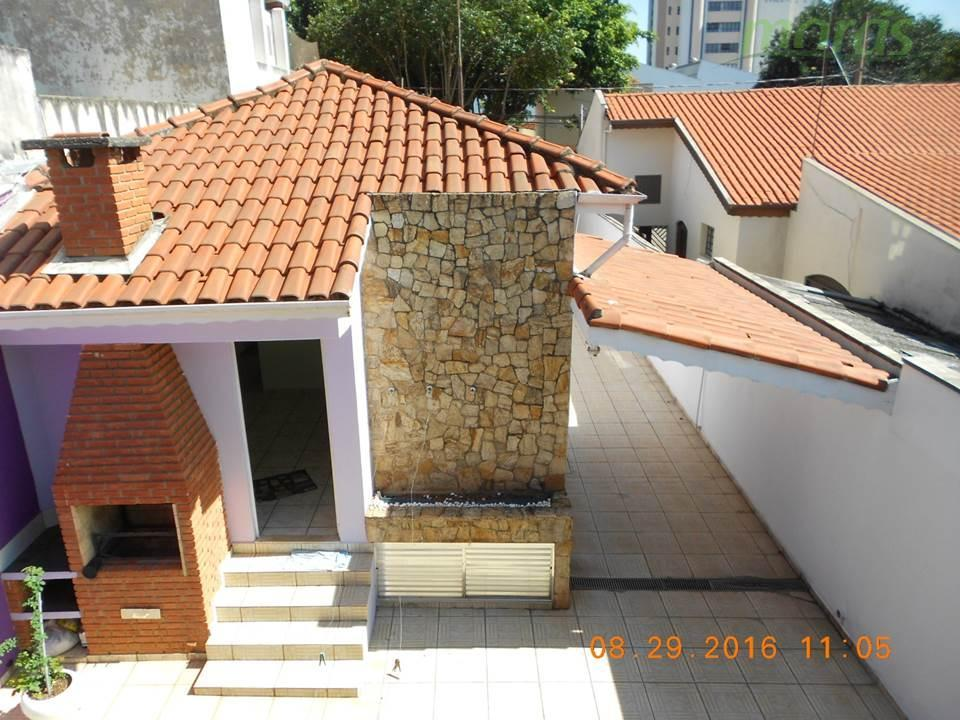 Casa residencial para locação, Vila Arens II, Jundiaí - CA0857.
