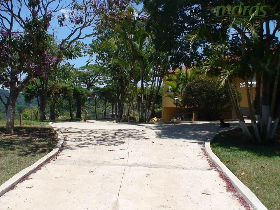 Chácara 5000m2 residencial à venda, Ville Saint James II, Campo Limpo Paulista.