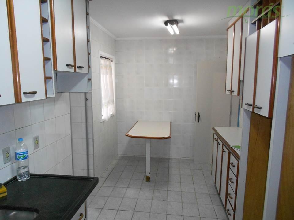 Apartamento residencial para locação, Vila das Hortências, Jundiaí - AP1197.
