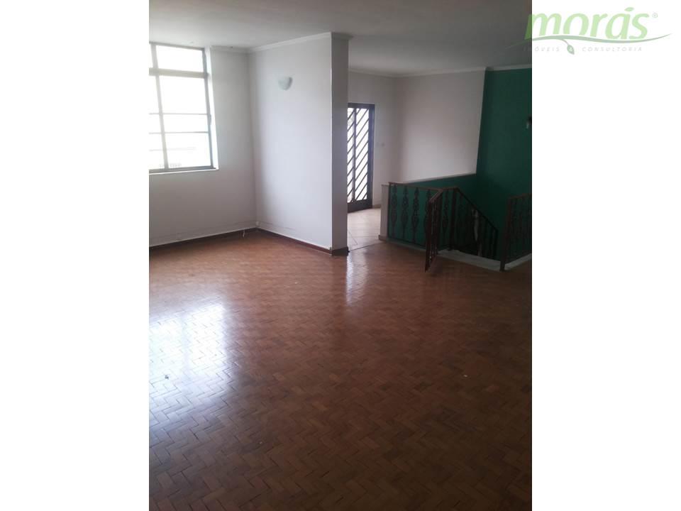 Casa residencial para locação, Ponte de São João, Jundiaí - CA0286.