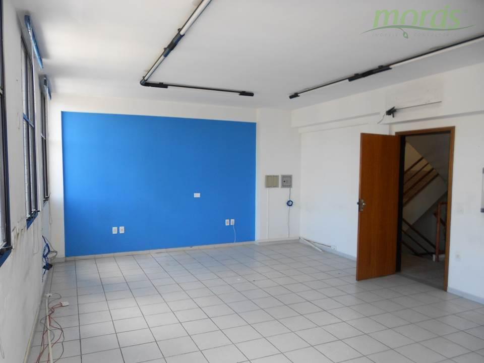 Prédio comercial para locação, Anhangabaú, Jundiaí - PR0006.