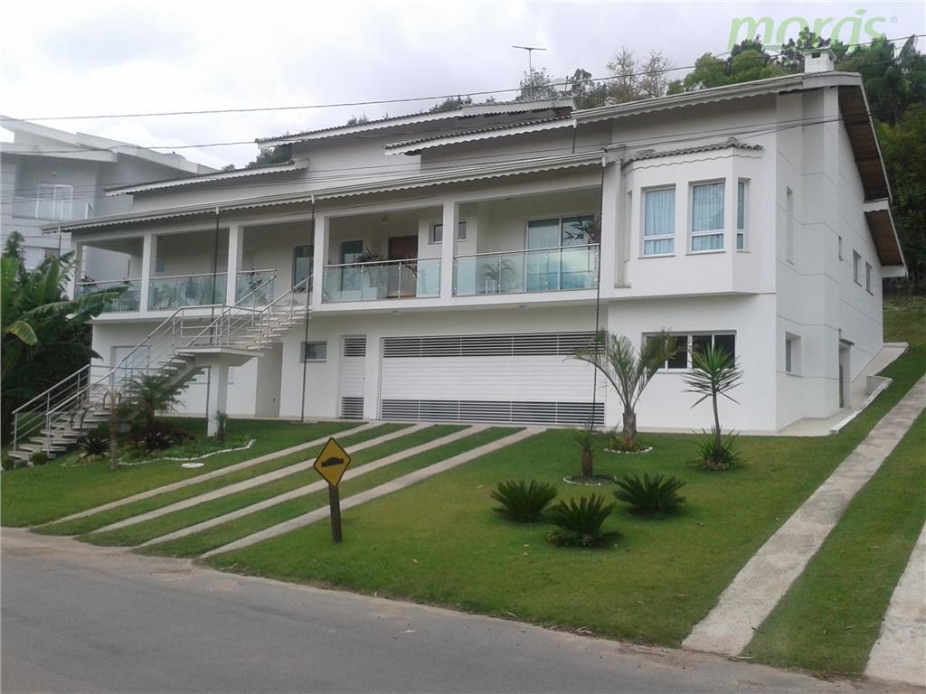 Casa residencial à venda, Loteamento Capital Ville, Jundiaí.