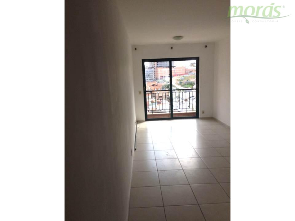 Apartamento residencial para locação, Vila Vianelo, Jundiaí.