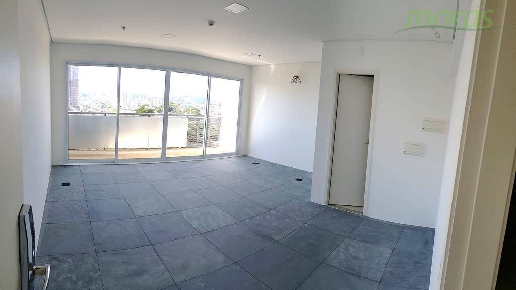 Sala comercial para locação, Anhangabaú, Jundiaí - SA0265.