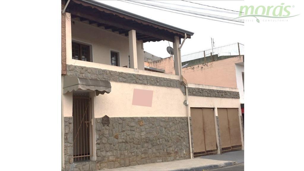 Casa residencial para locação, Vila Didi, Jundiaí.