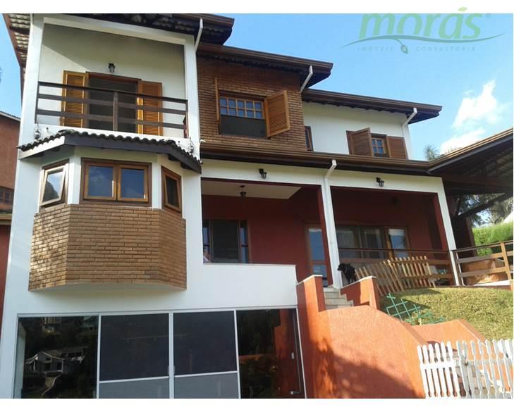 Casa residencial para venda e locação, Loteamento Capital Ville, Jundiaí - CA0117.