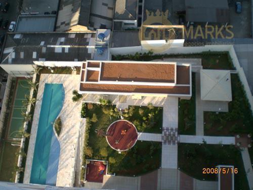 excelente apartamento de 143 m² em torre unica, com 3 suítes sendo a do casal com...