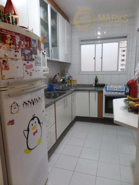 Excelente apartamento no miolo do Ipiranga com segurança e lazer, muita liquidez para venda e locação