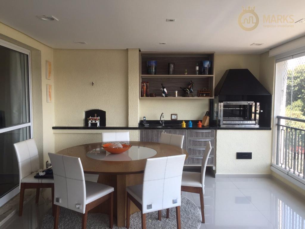 Excelente apartamento a venda alto padrão Ipiranga - Confira com nossos consultores