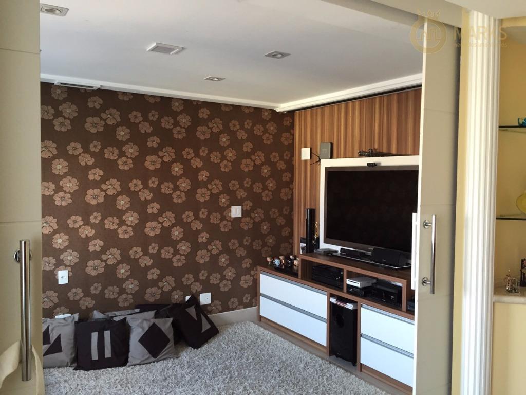 O melhor empreendimento do Ipiranga com muita segurança e lazer, apartamento alto Padrão Vila de Bragança