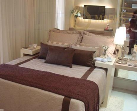 Apartamento residencial à venda, Ipiranga, São Paulo - AP0084.