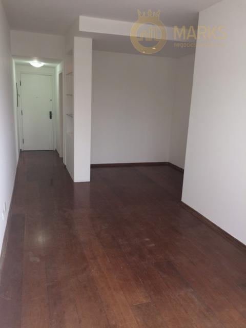 Apartamento residencial para locação, Chácara Klabin, São Paulo.
