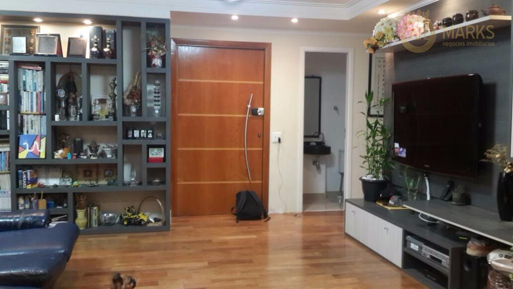 Apartamento  residencial à venda, Ipiranga, São Paulo.