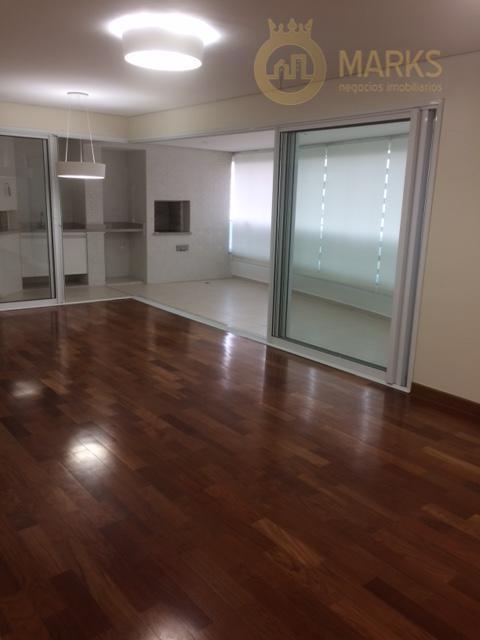 Apartamento residencial para venda e locação, Jardim Vila Mariana, São Paulo.